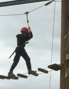 High ropes 6