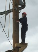 High ropes 8