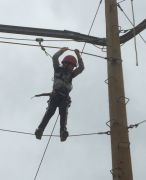 High ropes 11