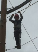 High ropes 12