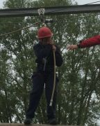 High ropes 16