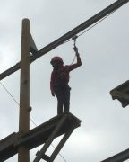High ropes 21