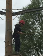 High ropes 22
