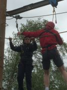 High ropes 23