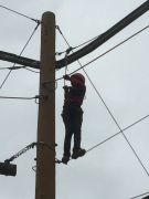 High ropes 25