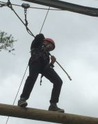 High ropes 28