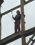 High ropes 30