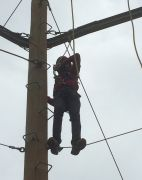 High ropes 32