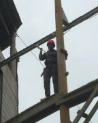 High ropes 37