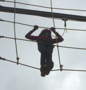High ropes 38