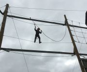 High ropes 42
