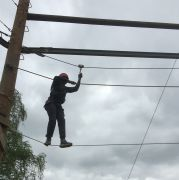 High ropes 43
