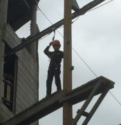 High ropes 44