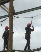 Incredibly brave on the high ropes Billy, Tommy, Alfie, Harvey, Ik, Macey, Mr Martin , Shai, Chanel, Oscar and Mrs Jankowska! Amazing!0