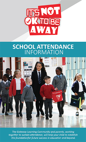Attendance Leaflet Button