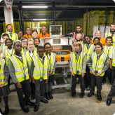 Pupils earn top marks at Amazon STEM Academy